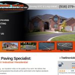 All Shore Paving Corp.