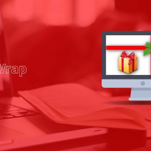 Gift Wrap Extension