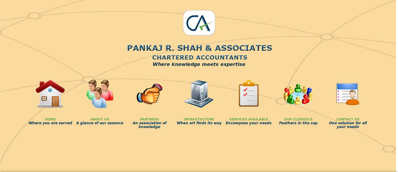 Pankaj R. Shah & Associates