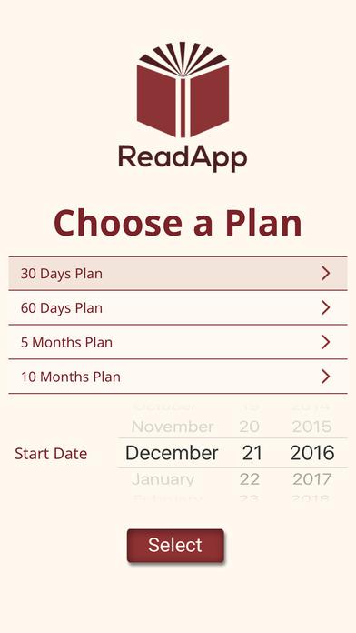 Read App