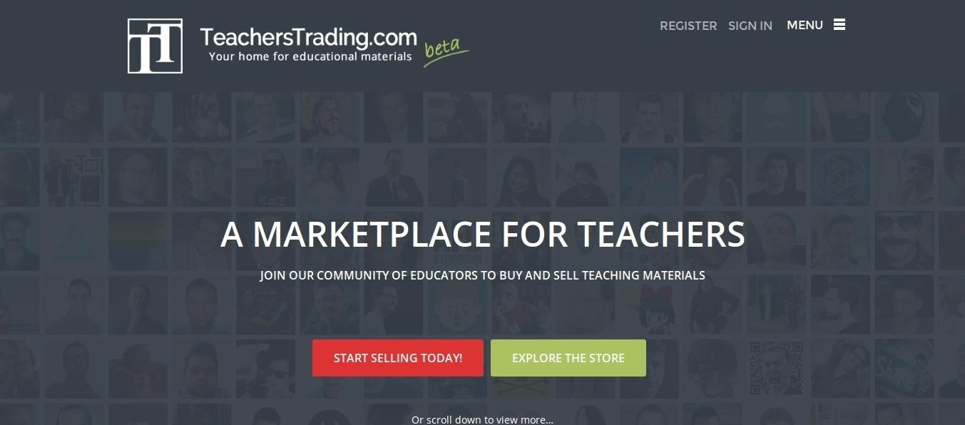 TeachersTrading