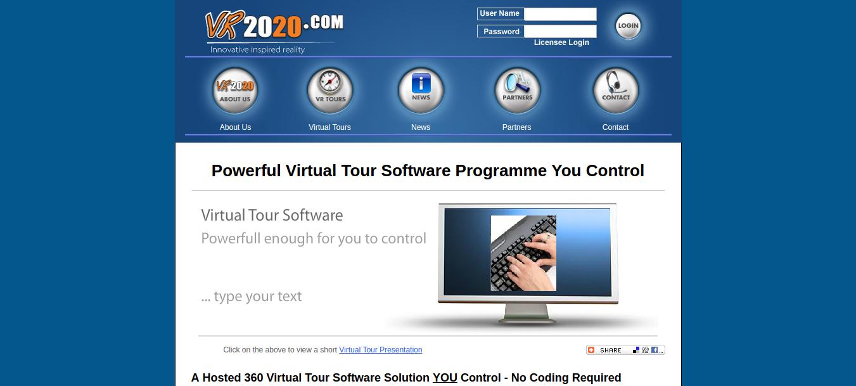 VR2020.com
