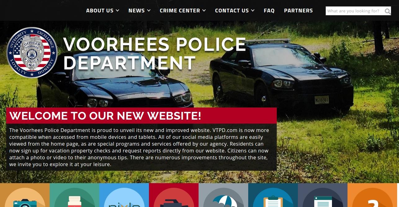 Voohees Police Department