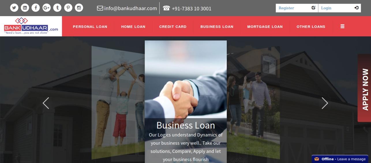 BankUdhaar