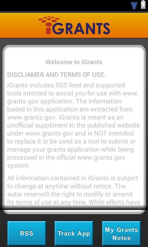 IGrants