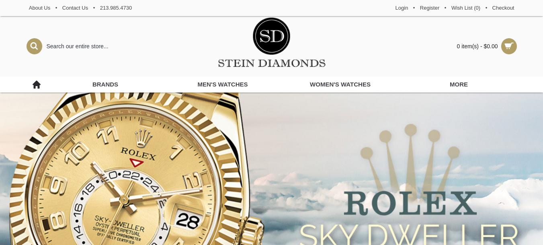 Steindiamonds