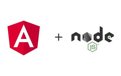 Angular/Node Js