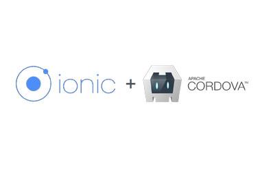 Ionic+Cordova