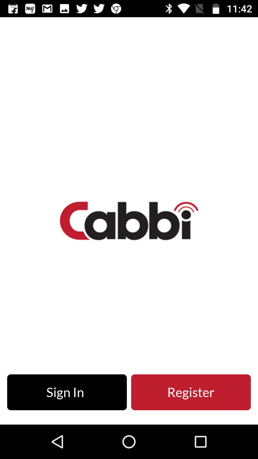 Cabbi