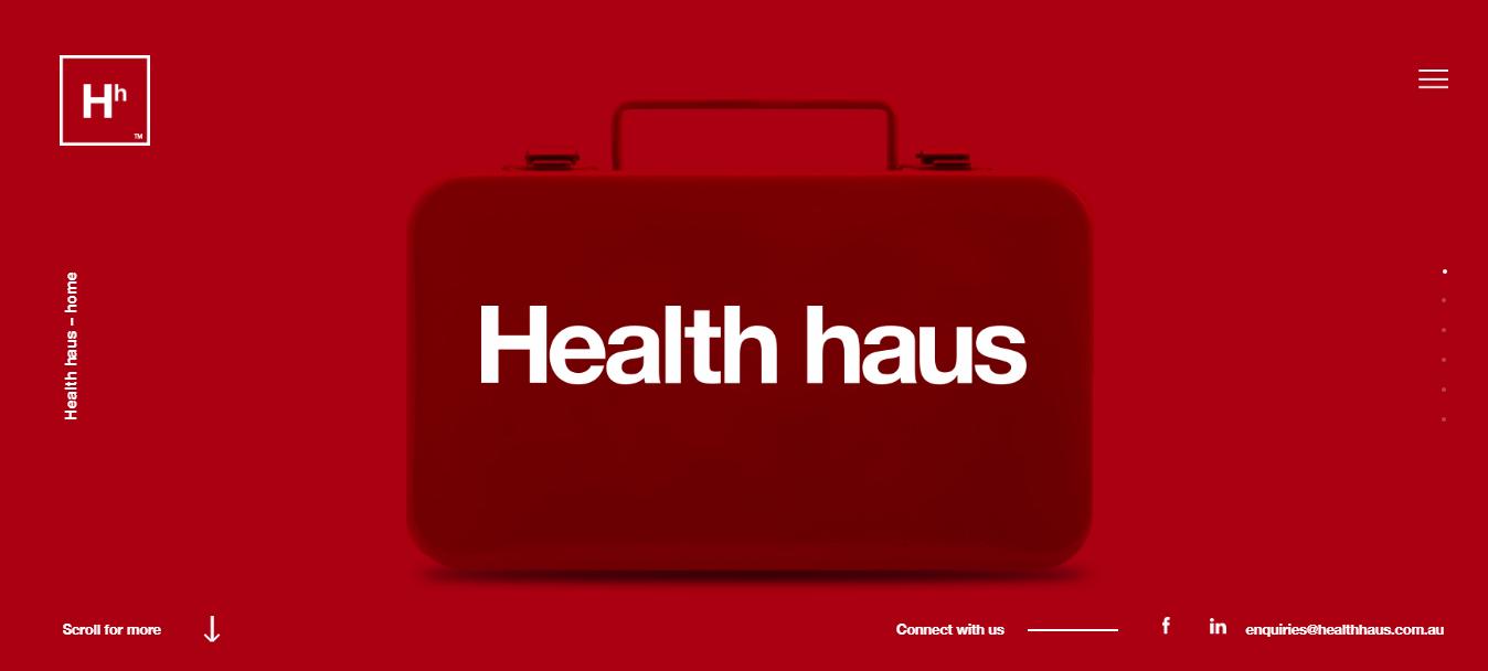 Healthhaus