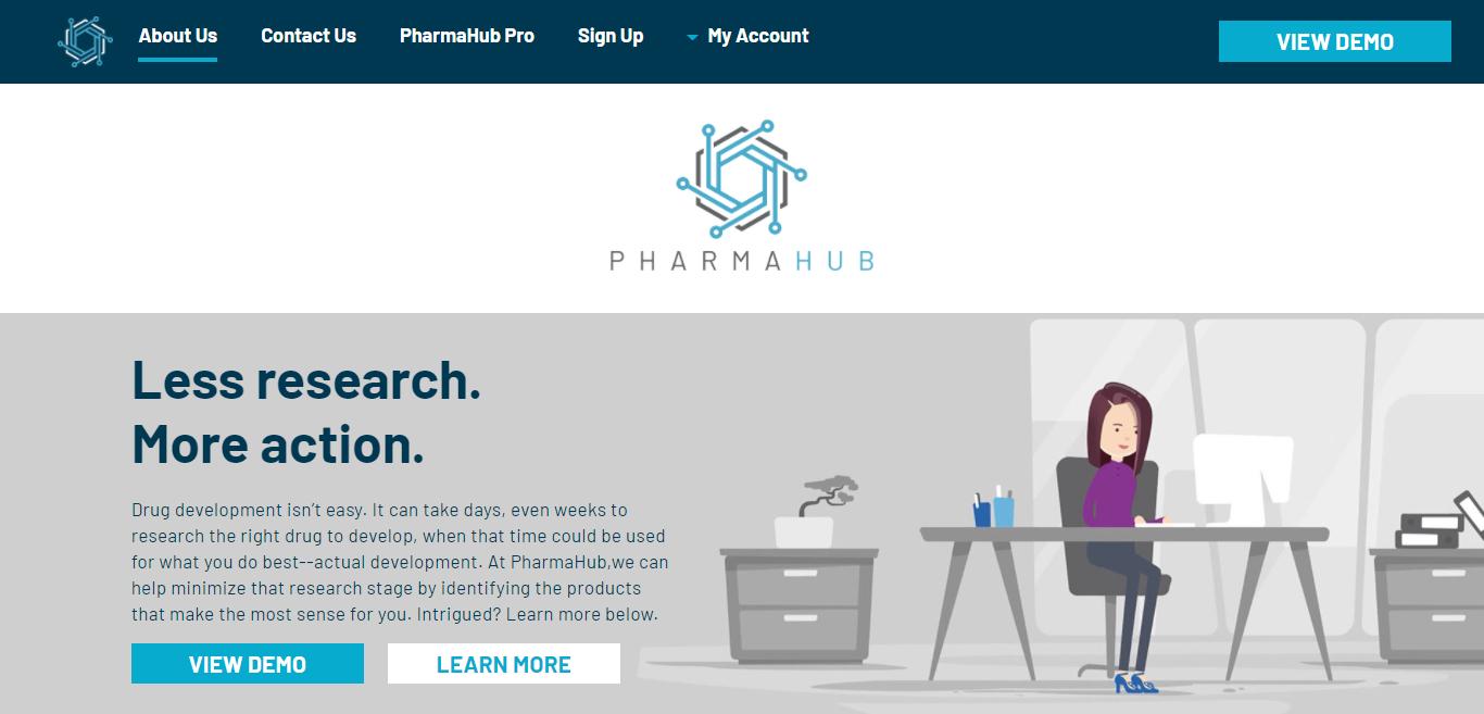 Pharmahub